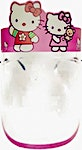 Kids Face Mask Hello Kitty With Eyeglasses