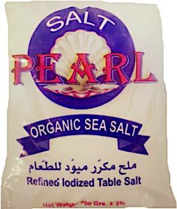 Pearl Satl 700 g