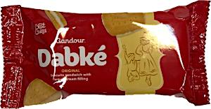 Gandour Dabke Original 28.7 g ~ 4 Pieces
