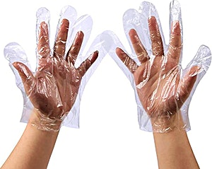 Maxi Care HDPE Gloves 30 cm