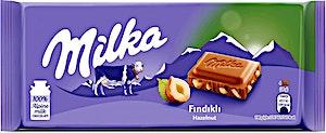 Milka Findikli 80 g