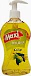 Maxi Olive Hand Wash 500 ml