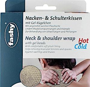 Fashy Neck & Shoulder Wrap