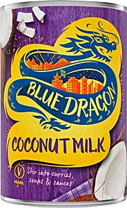 Blue Dragon Coconut Milk 400 ml
