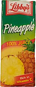 Libby's Pineapple 200 ml