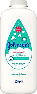 Johnson's Cotton Touch Powder 500 ml