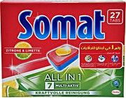 Somat 27 Tabs
