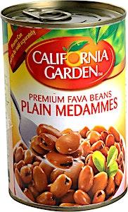 California Garden Premium Fava Beans 400 g