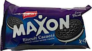 Maxon Vanilla Buscuit 4's