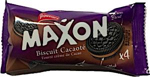 Maxon Chocolate Buscuit 4's