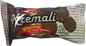 Kremali Chocolate Biscuits 30 g