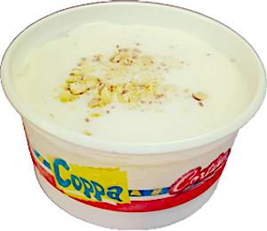 Cortina Coppa Ashta