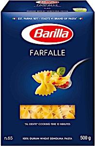 Barilla Farfalle no.65 500 g