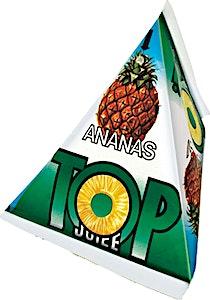 Top Juice Pyramid Ananas 180 ml