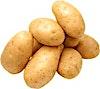 Potato Baladi 1 Kg @Offer