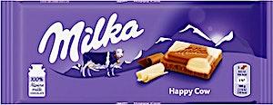 Milka Happy Cows 100 g
