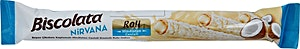 Biscolata Nirvana Roll Coconut 22.5 g