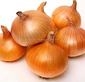 Red Onion Baladi 1 Kg @Offer