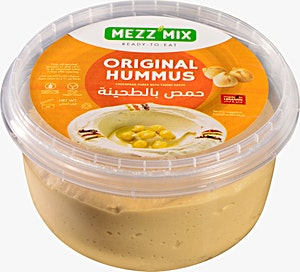 Mezz Mix Original Hummus 400 g