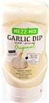Mezz Mix Garlic Dip Squeeze 300 g