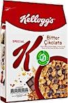 Kelloggs Corn Flakes Wheat & Rice Bitter Chocolate 400 g