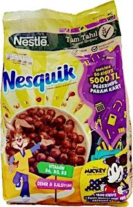 Nesquik Cereals Chocolate Flavoured 450 g