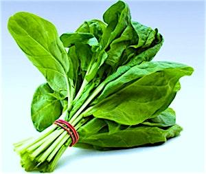 Spinach 0.5 Kg