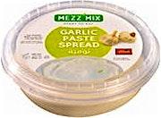 Mezz Mix Garlic Paste Spread 200 g