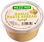 Mezz Mix Garlic Paste Spread 100 g
