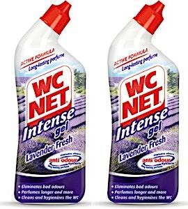 WC Net Gel Lavender Fresh 2x750 ml @35% OFF