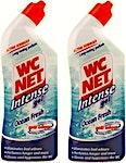 WC Net Gel Ocean Fresh 2x750 ml @35% OFF