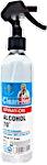 Clean-Net First Aid Antiseptic Spray 250 ml