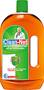 Clean-Net Antiseptic Disinfectant 1000 ml