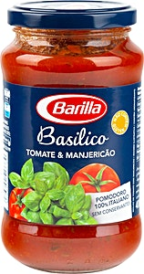 Barilla Sauce Basilico 400 g