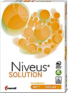 Neveus Solution A4 Papers 500's
