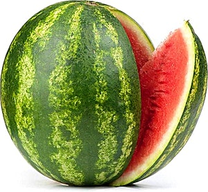 Watermelon Baladi 1 pc ~10 Kg