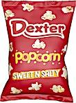 Dexter Popcorn Sweety & Salty 25 g