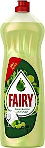 Fairy Green Lemon 1 L