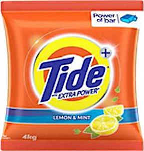 Tide Lemon 4 kg 20% OFF