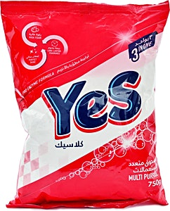 Yes Classic Red 750 g