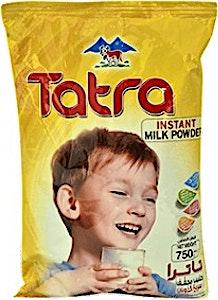 Tatra Milk Powder Pouch 750 g