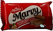 Marvy Hazelnut Wafer Slices 35 g