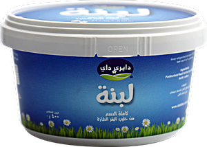 DairyDay Labneh 400 g