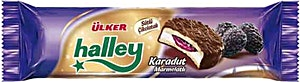Halley Black Mulberry 74 g