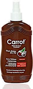 Carrot Coconut Sun Oil 200 ml