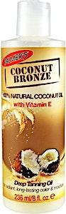 Palmer's Natural Coconut Oil With VitaminE 236 ml