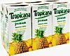 Tropicana Premium Pineapple 180 ml (5+1 Free)