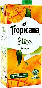 Tropicana Slice Mango 1 L