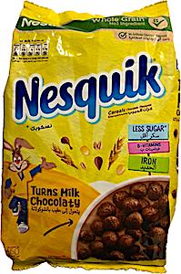 Nesquik Cereals Chocolate Flavoured 150 g