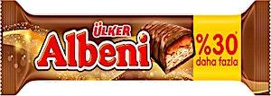 Albeni Chocolate Bar 52 g @30%OFF